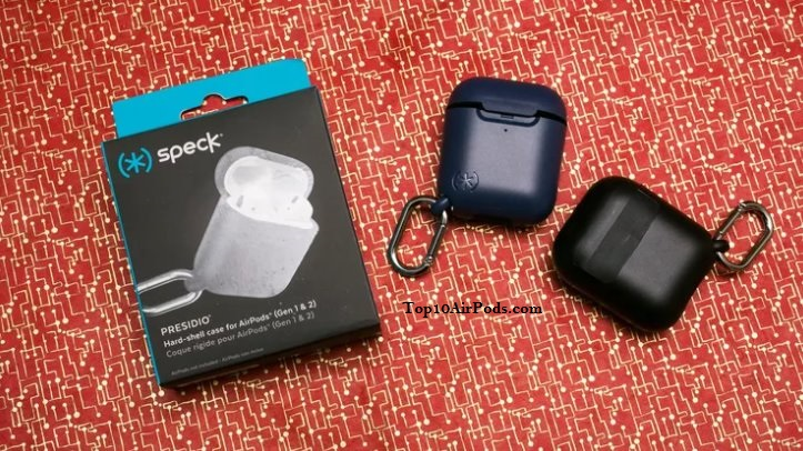 Speck Presidio Pro-Top 10 AirPods Best Accessories-Top10AirPods.com