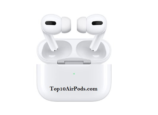 Apple AirPods 2nd Generation Review-Top10AirPods.com