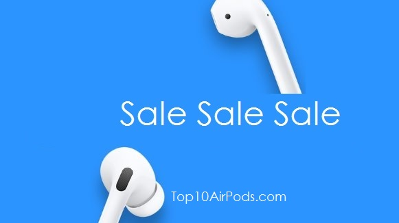 Apple-AirPods-2-Sale-Top10AirPods.com