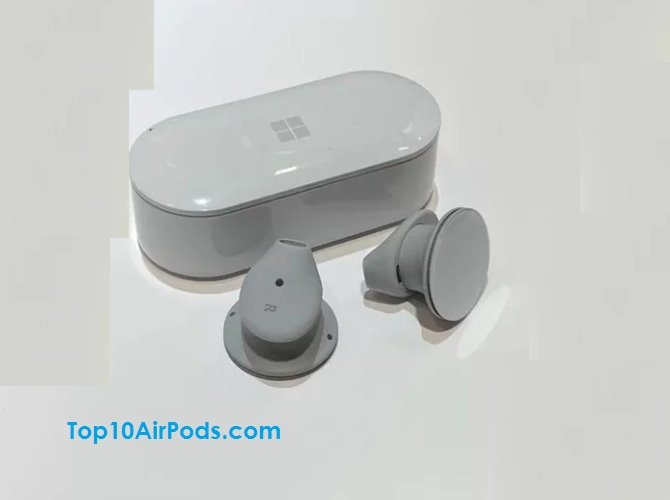 New-Microsoft-Surface-Earbuds-Top10AirPods.com