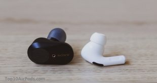 Airpods-Pro-VS-Sony-WF-1000xm3-Top10AirPods.com