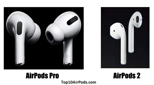 The-Best-airpods-pro-vs-airpods-2-which-is-better-Top10AirPods.com